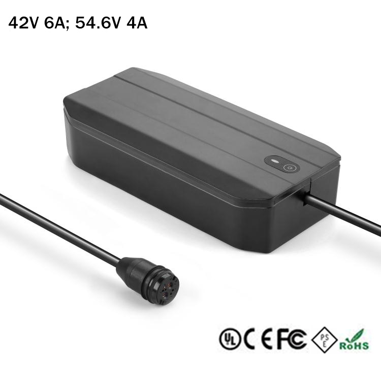 36V-48V-Hot-Sale-Garden-Tool-Electric-Bike-Lithium-Battery-Charger